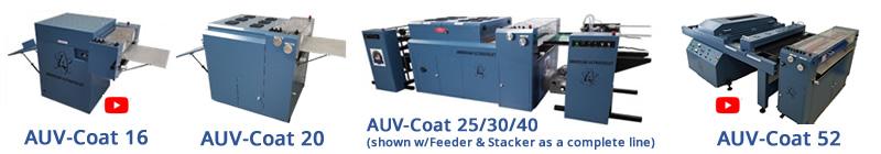 AUV-Coat