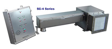 Food & Beverage SC-4 Series