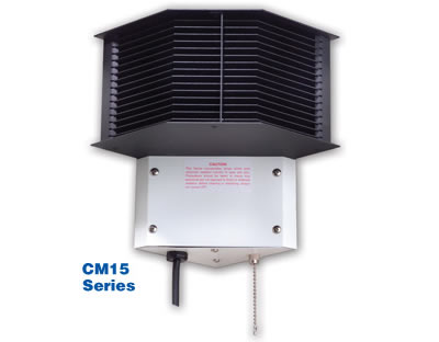 Healthcare Upper Air CM15 Series