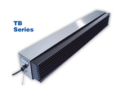 Healthcare Upper Air TB Series