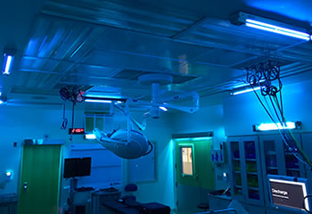 Healthcare UV Solutions
