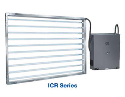 ICR Series fixtures