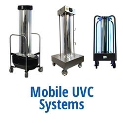 mobile uvc systems