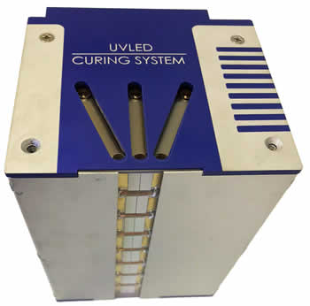 LED UV Curing - ModCure