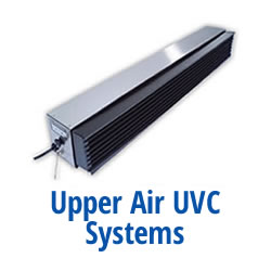 upper air uvc systems